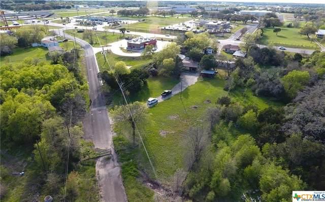 812 E Loop 121, Belton, TX 76513 (MLS #414007) :: Vista Real Estate