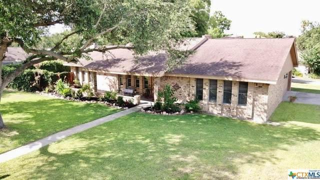 123 Spyglass Hill Street, Port Lavaca, TX 77979 (MLS #414026) :: HergGroup San Antonio Team