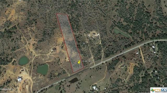 00 E Fm 1447, Cuero, TX 77954 (MLS #414055) :: RE/MAX Land & Homes