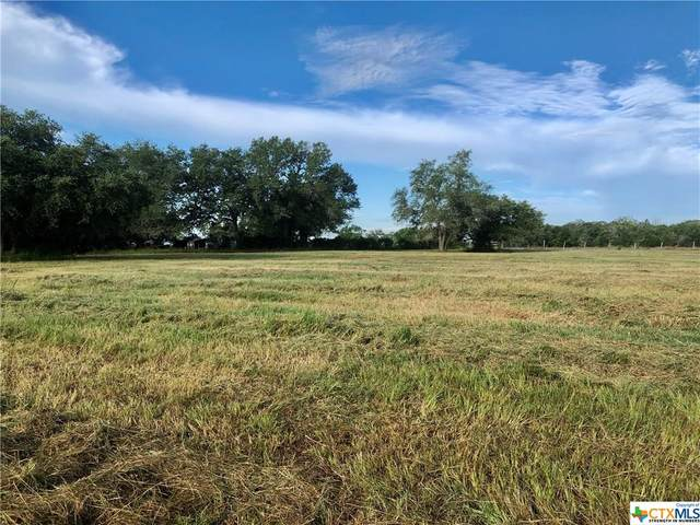 Lot 10 Cr 167, Hallettsville, TX 77964 (MLS #414064) :: RE/MAX Land & Homes