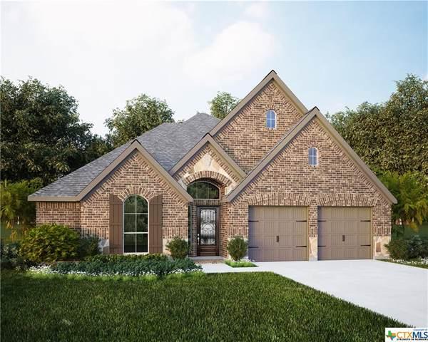 9758 Kremmen Place, Boerne, TX 78006 (MLS #414081) :: The Real Estate Home Team