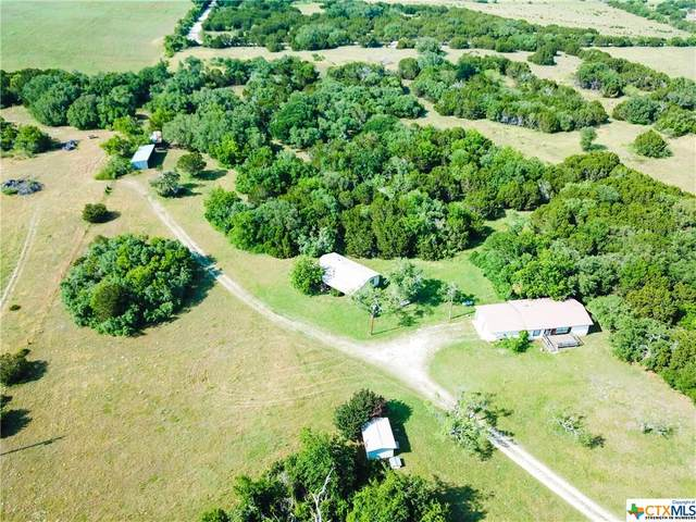 6700 Tract 2 Cr 410, Evant, TX 76566 (MLS #414088) :: The Myles Group