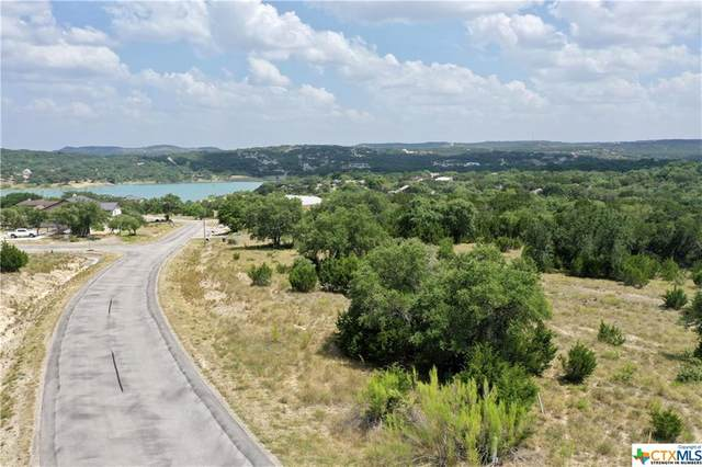 1426 Ensenada Drive, Canyon Lake, TX 78133 (MLS #414090) :: The Zaplac Group