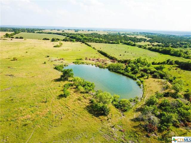 TBD - 3 Cr 410, Evant, TX 76566 (MLS #414091) :: The Zaplac Group
