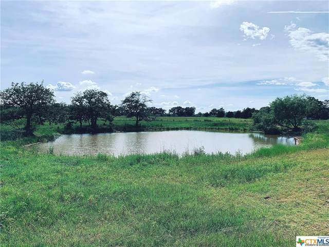 0 (Lot 1) Cr 441, Harwood, TX 78632 (MLS #414124) :: Berkshire Hathaway HomeServices Don Johnson, REALTORS®