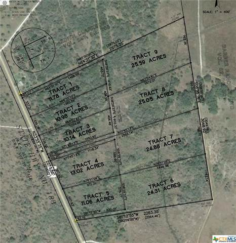 650 Us 183 Highway, Refugio, TX 78377 (MLS #414129) :: Vista Real Estate