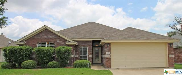 1905 Merlin Drive, Harker Heights, TX 76548 (#414150) :: All City Real Estate