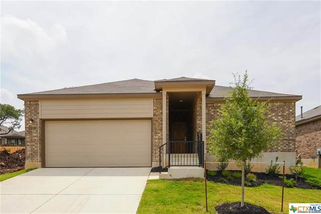 22114 Akin Path, San Antonio, TX 78261 (MLS #414154) :: The Real Estate Home Team