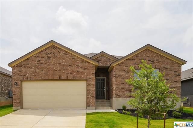 22110 Akin Path, San Antonio, TX 78261 (#414155) :: All City Real Estate