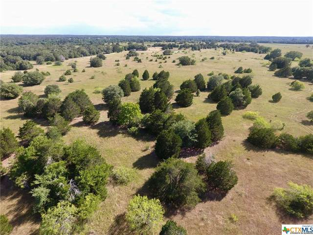 1501 Bell Settlement Road, OTHER, TX 78946 (MLS #414158) :: Kopecky Group at RE/MAX Land & Homes