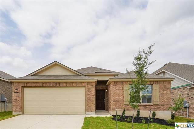 5910 Akin Glen, San Antonio, TX 78261 (MLS #414160) :: The Real Estate Home Team