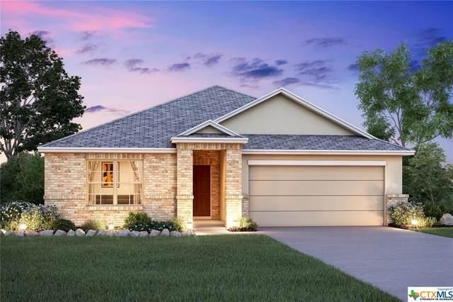 6015 Akin Stroll, San Antonio, TX 78261 (#414166) :: All City Real Estate