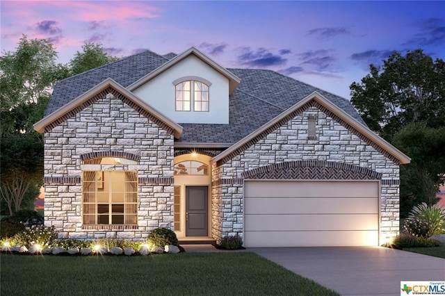 3216 Blenheim Park, Bulverde, TX 78163 (MLS #414174) :: The Real Estate Home Team