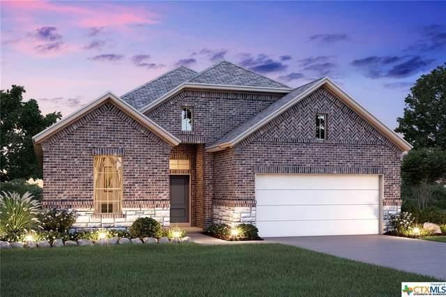 3286 Blenheim Park, Bulverde, TX 78163 (MLS #414175) :: The Real Estate Home Team