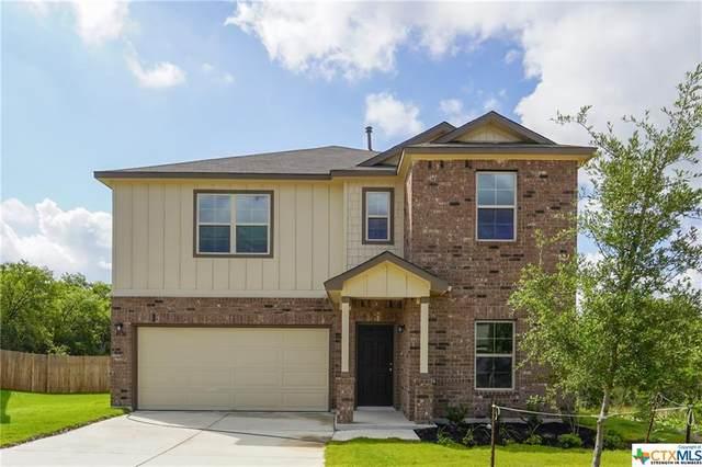 4830 Red Bandit Street, San Antonio, TX 78222 (MLS #414177) :: Carter Fine Homes - Keller Williams Heritage
