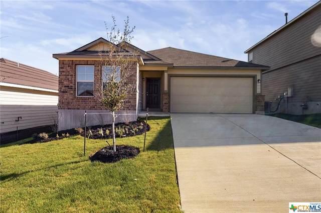 4806 Red Bandit Street, San Antonio, TX 78222 (MLS #414186) :: Kopecky Group at RE/MAX Land & Homes