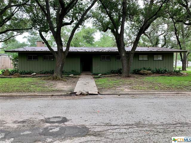 603 W Brackenridge Street, Edna, TX 77957 (MLS #414187) :: RE/MAX Family