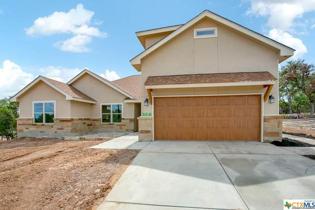 315 Freedom Street, Fischer, TX 78623 (MLS #414188) :: Berkshire Hathaway HomeServices Don Johnson, REALTORS®