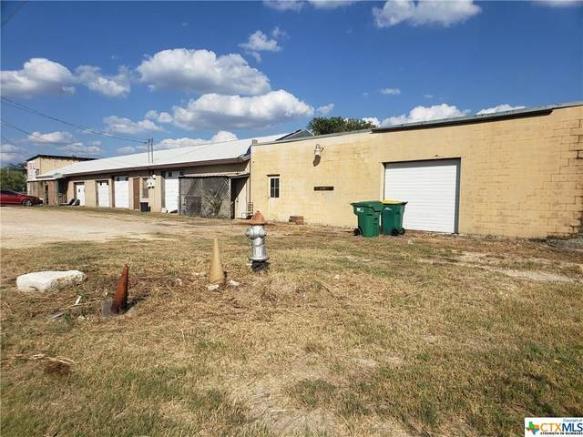2300 S Interstate 35, Belton, TX 76513 (MLS #414189) :: The Real Estate Home Team