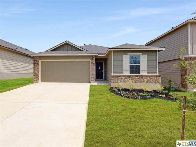 4815 Red Bandit Street, San Antonio, TX 78222 (MLS #414194) :: Carter Fine Homes - Keller Williams Heritage