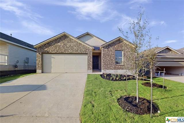 4811 Red Bandit Street, San Antonio, TX 78222 (MLS #414198) :: Kopecky Group at RE/MAX Land & Homes