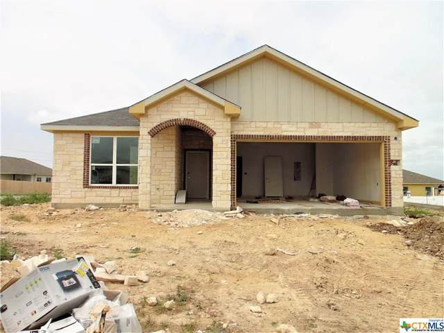 7709 Mcculloch, Temple, TX 76502 (MLS #414227) :: The Real Estate Home Team