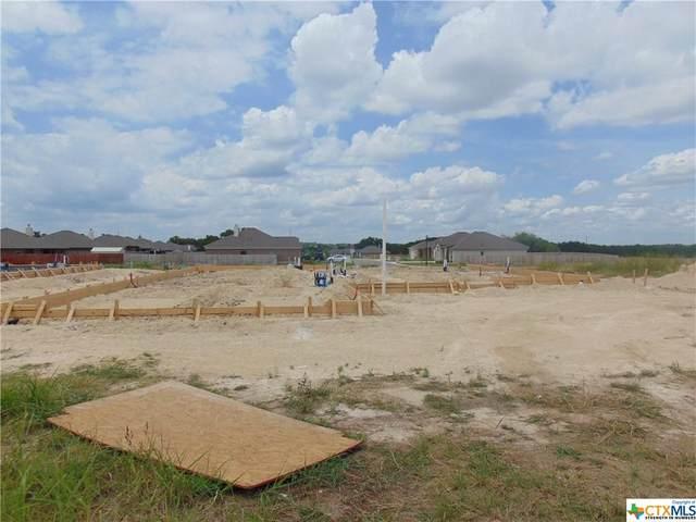 3310 James Ridge Drive, Belton, TX 76513 (MLS #414234) :: The Real Estate Home Team