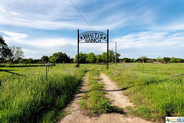 TBD George Wilson Road, OTHER, TX 76513 (#414242) :: First Texas Brokerage Company