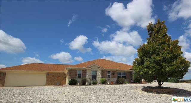 714 County Road 3372, Kempner, TX 76539 (MLS #414252) :: RE/MAX Family