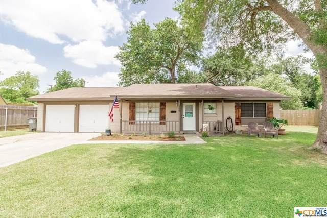 106 Esquire Place, Victoria, TX 77901 (MLS #414253) :: Brautigan Realty