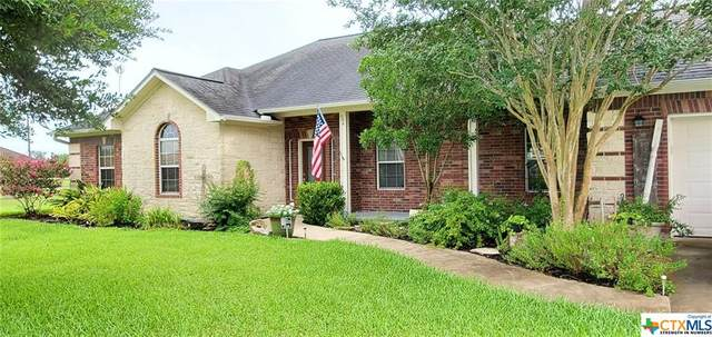 54 Superior Street, Victoria, TX 77905 (MLS #414260) :: The Zaplac Group