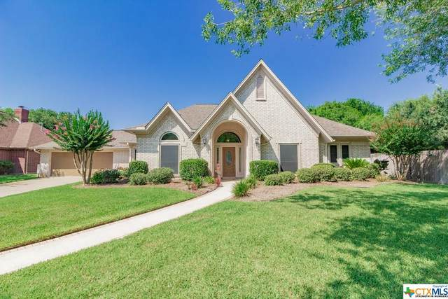 106 Masters Court, Victoria, TX 77904 (MLS #414264) :: RE/MAX Land & Homes