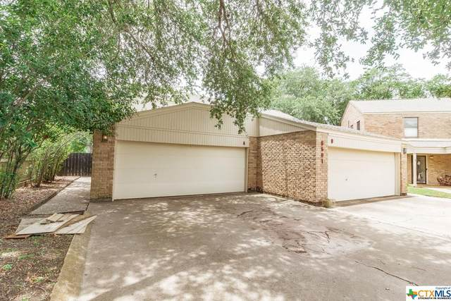 5501 Country Club Drive A, Victoria, TX 77904 (MLS #414281) :: Kopecky Group at RE/MAX Land & Homes
