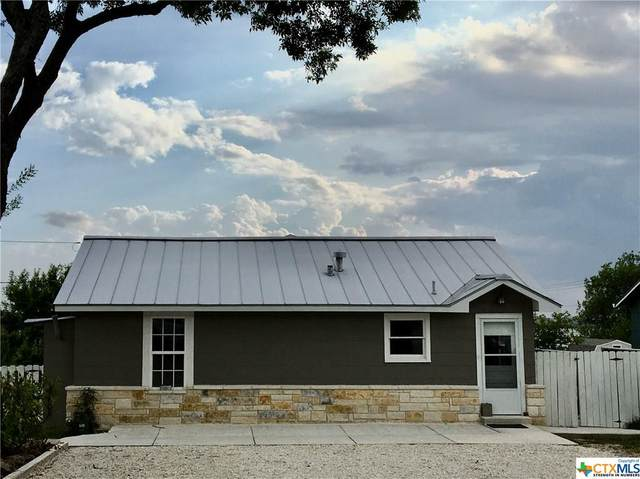 390 Hampshire Street, New Braunfels, TX 78130 (MLS #414287) :: The Zaplac Group