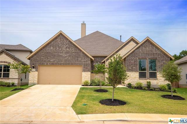1088 Carriage Loop, New Braunfels, TX 78132 (#414297) :: All City Real Estate