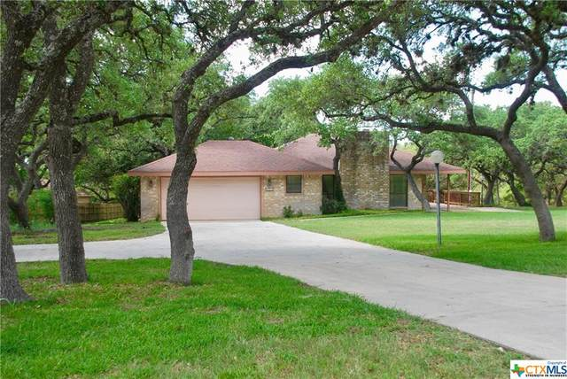 287 Flaman Road, Canyon Lake, TX 78133 (MLS #414302) :: Berkshire Hathaway HomeServices Don Johnson, REALTORS®