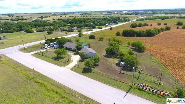 1100 Limmer Loop, Hutto, TX 78634 (MLS #414306) :: The Real Estate Home Team