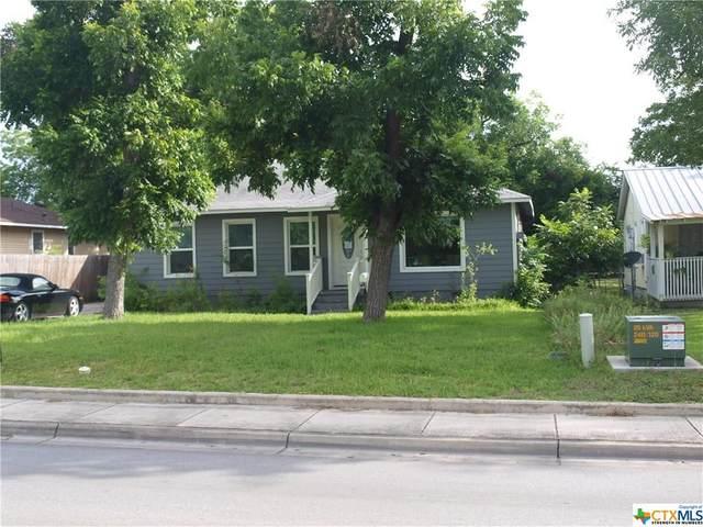 170 S Walnut Avenue, New Braunfels, TX 78130 (MLS #414311) :: Isbell Realtors
