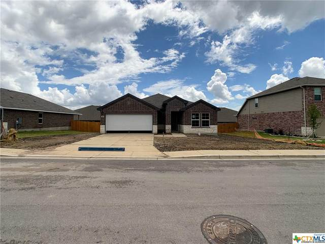 2207 Trumans Hill, New Braunfels, TX 78130 (MLS #414318) :: The Real Estate Home Team