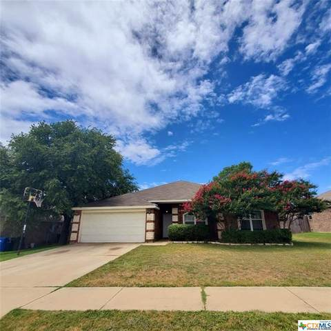 2403 Merle Drive, Copperas Cove, TX 76522 (MLS #414331) :: The Real Estate Home Team