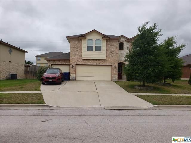 2303 Scott Drive, Copperas Cove, TX 76522 (MLS #414332) :: The Real Estate Home Team