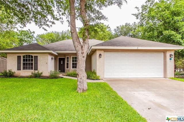 6 S Bobcat Court, Morgans Point Resort, TX 76513 (MLS #414343) :: The Real Estate Home Team