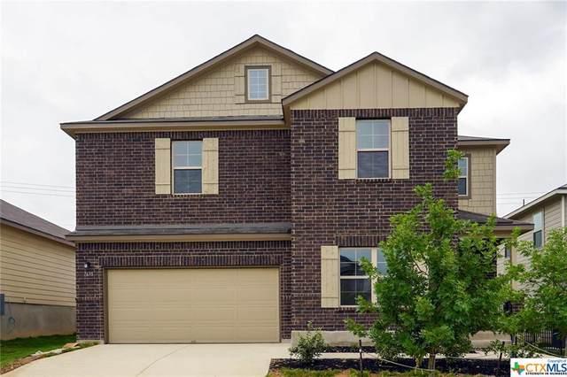 7638 Champion Creek, San Antonio, TX 78252 (MLS #414345) :: Kopecky Group at RE/MAX Land & Homes