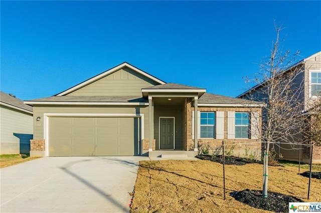 7658 Champion Creek, San Antonio, TX 78252 (MLS #414351) :: Kopecky Group at RE/MAX Land & Homes