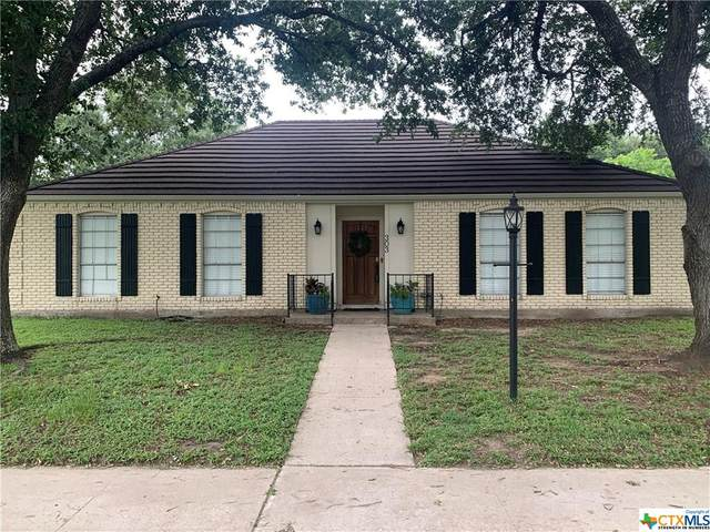 303 King Arthur Street, Victoria, TX 77904 (MLS #414380) :: The Zaplac Group