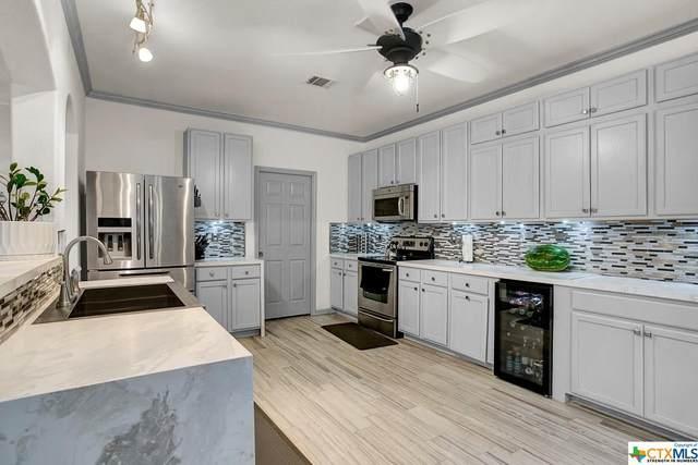 2143 Belvedere Court, New Braunfels, TX 78130 (MLS #414389) :: The Real Estate Home Team