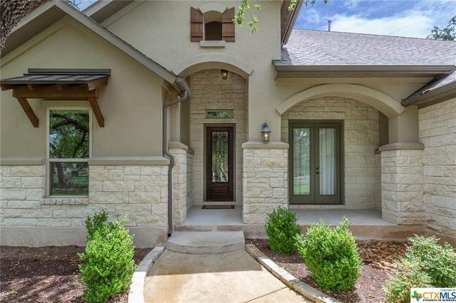 300 Escondido Drive, Georgetown, TX 78633 (MLS #414403) :: Berkshire Hathaway HomeServices Don Johnson, REALTORS®