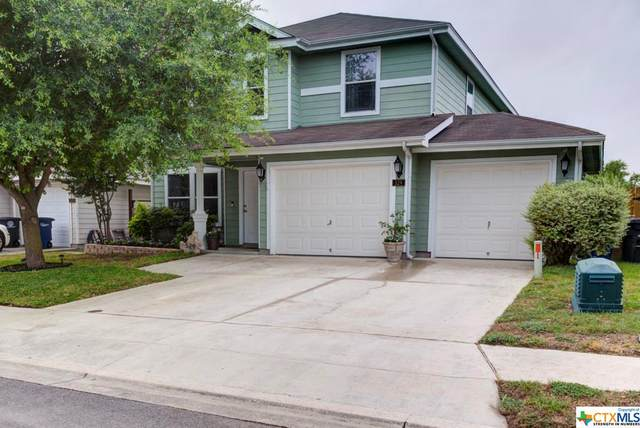 529 Cardinal Manor, New Braunfels, TX 78130 (MLS #414419) :: The Real Estate Home Team