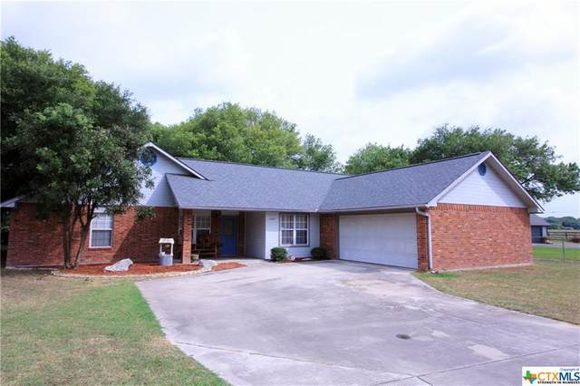 1220 Lone Star Drive, New Braunfels, TX 78130 (MLS #414423) :: The Real Estate Home Team