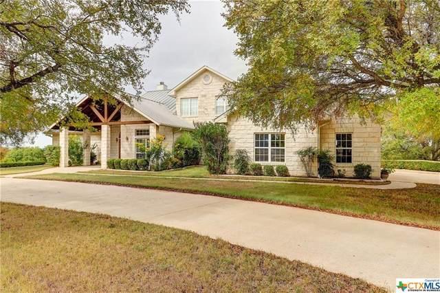 298 Hi Ridge Drive, Killeen, TX 76549 (MLS #414436) :: Kopecky Group at RE/MAX Land & Homes